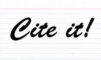 Cite It