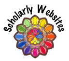 Scholarly Websites Page Navigation Button