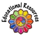 Educational Resources Page Navigation Button