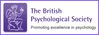 British Psychology Society logo