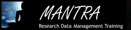 Mantra site logo