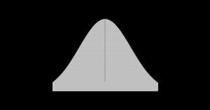 statistics bell curve