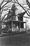 House, 626 Goodrich, St. Paul.