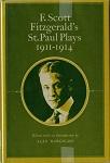 F. Scott Fitzgerald's St. Paul plays, 1911-1914