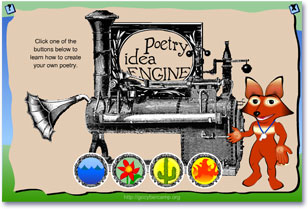 Poetry Engine
