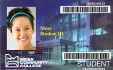 mcc student id