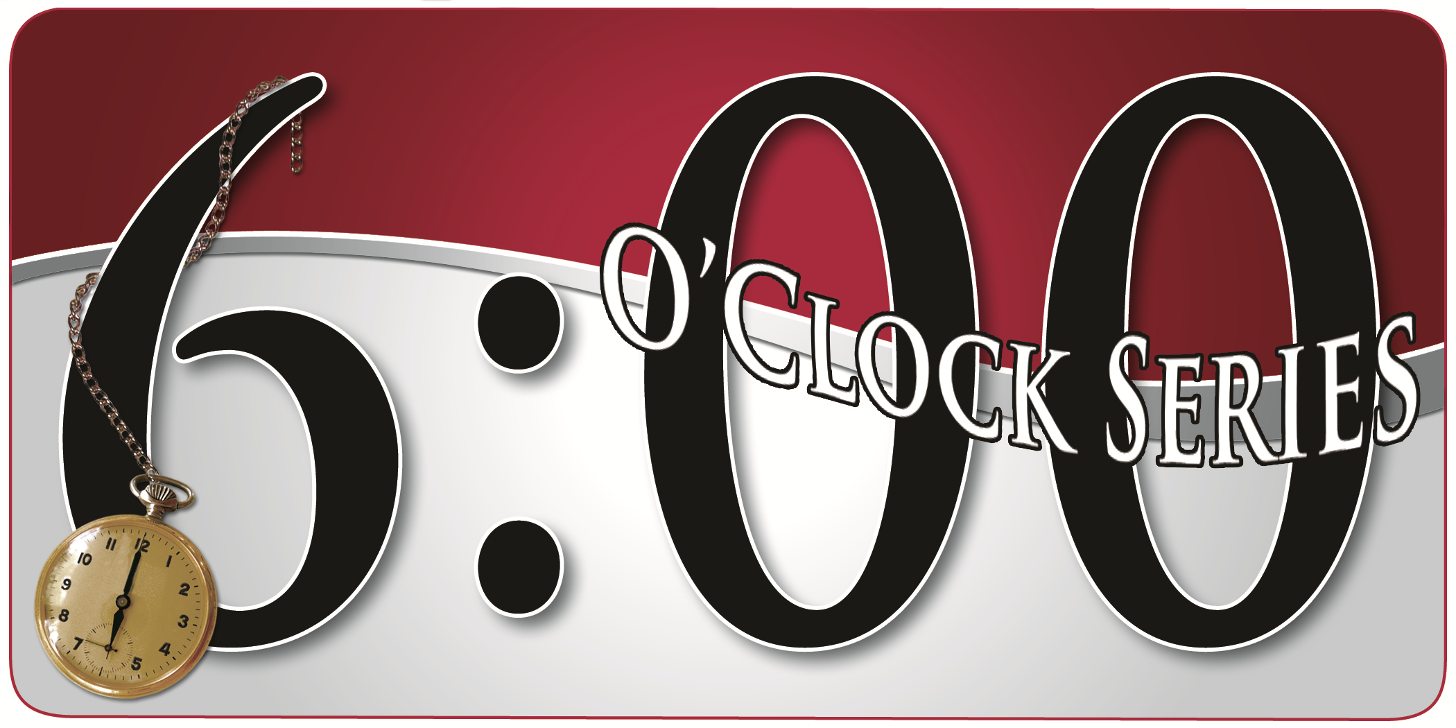 6 o'clock series logo