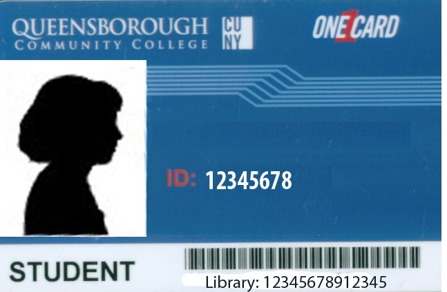 Onecard ID version 1