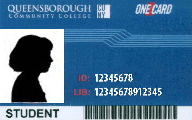Onecard ID version 2