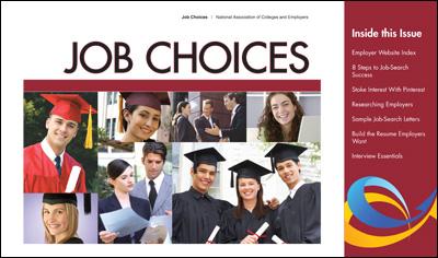 Job Choices Online