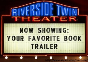Book Trailer link