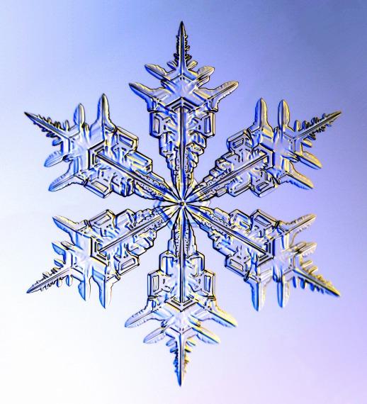 Create a Snowflake