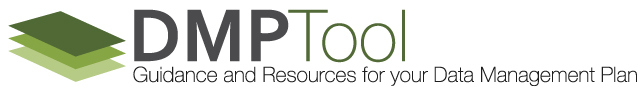 DMP Tool: Guidance & Resources for your Data Management Plan