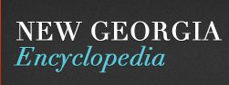 New Georgia Encyclopedia