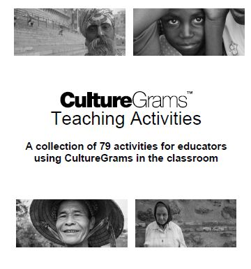 lesson plans for culturegrams