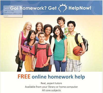 brainfuse - live homework help
