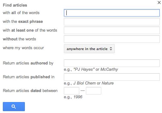 AdvancedSearch-GoogleScholar