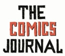 The Comics Journal logo
