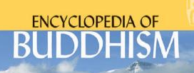 Encyclopedia of Buddhism banner