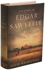 Cover: The Story of Edgar Sawtelle by David Wroblewski