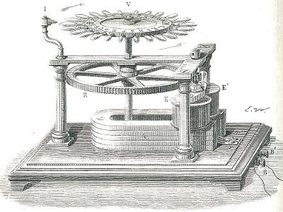 Telegraph image