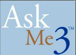 Ask Me 3