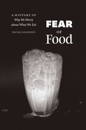 Fear of Food