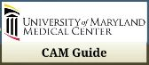 University of Maryland Medical Center - Complementary and Alternative Medicine Guide
