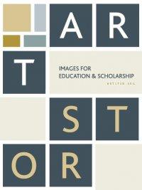 logo for ArtSTOR