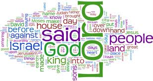 Bible word study