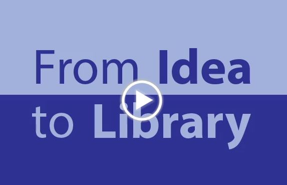From Idea to Library