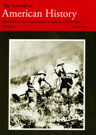 Journal of American History