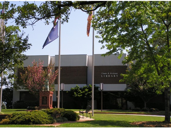 Rickman Library