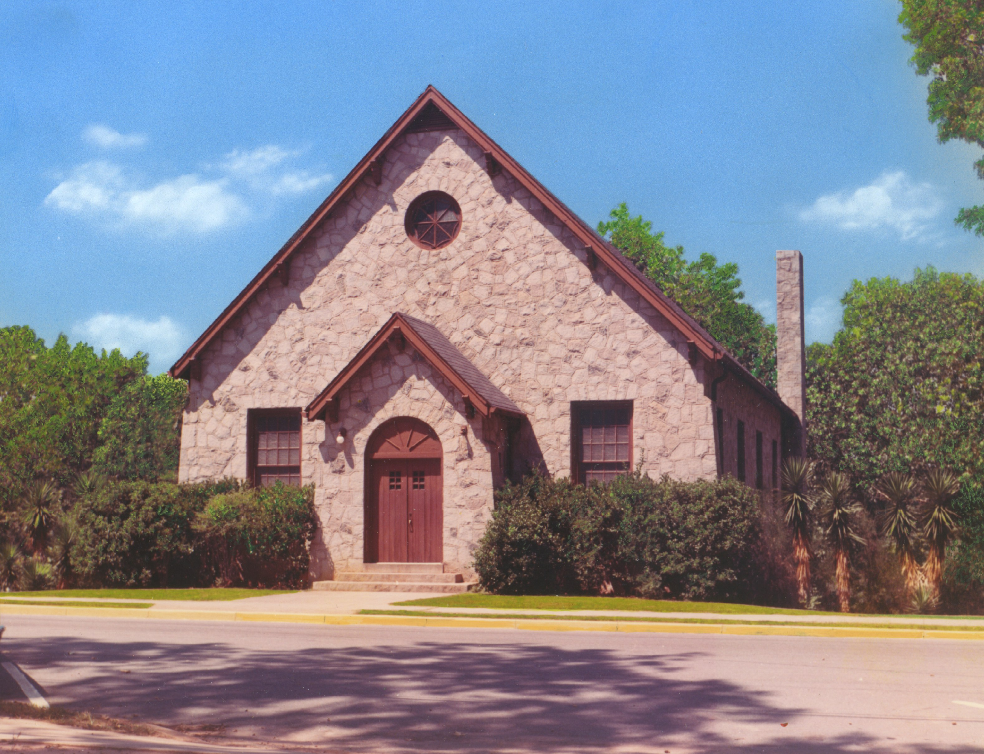 First Wesleyan Church