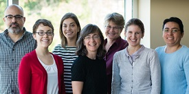 Health and Natural Sciences Team