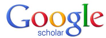 logo for Google Scholar