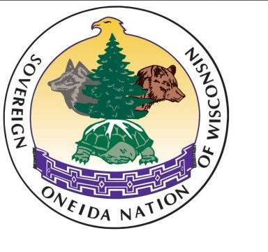 Oneida Nations Logo