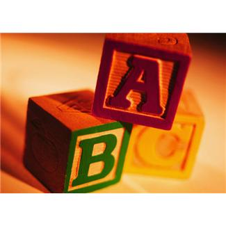 image of ABC blocks