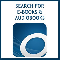 Search for E-Books and Audiobooks