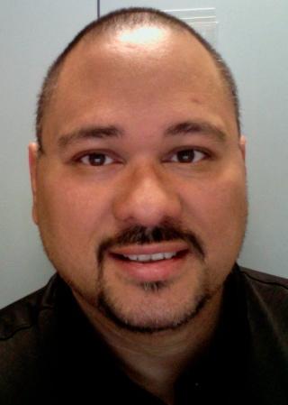 Kenny Reyes