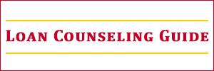 Loan Counseling Guide