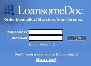 LoansomeDoc