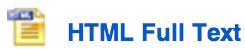 HTML Full Text