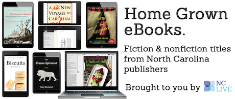 Home Grown eBooks