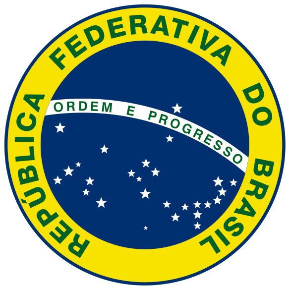 Official Seal of Brazil