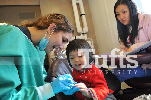 Tufts Dentists