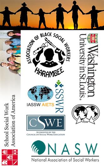 logos of associations