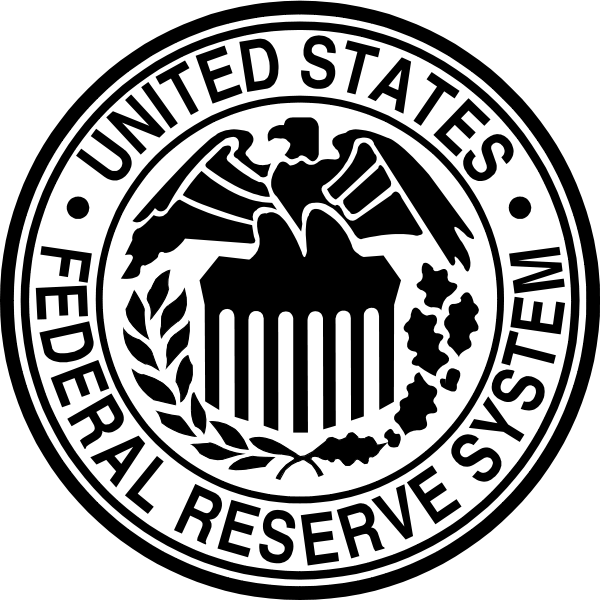 The Seal of the Federal Reserve System of the United States of America