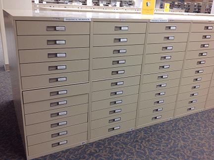 film cabinet