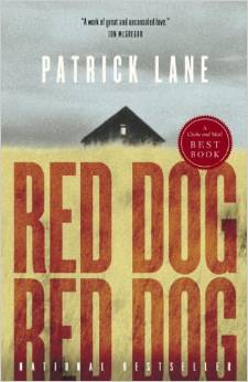 Cover Image: Red Dog Red Dog